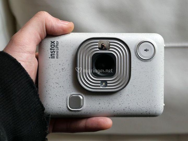 Polaroid LIPLAY
