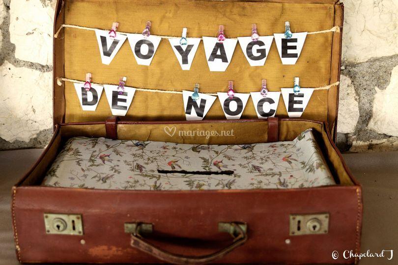 En voyage !