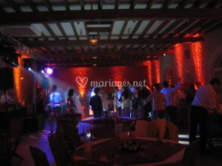 Mariage 250 personnes