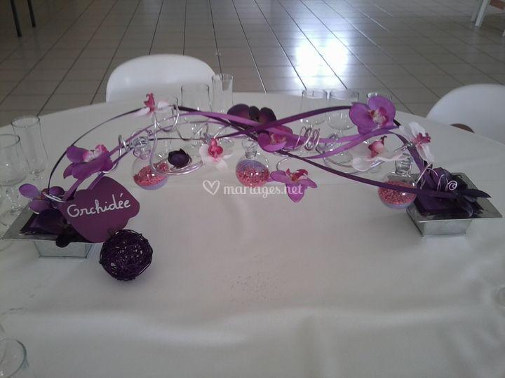 Pont de table