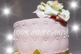 Cook Sun Cakes