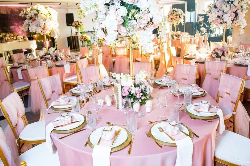 Eden-Event Wedding
