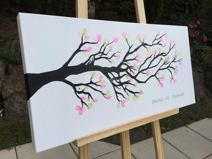 Une branche