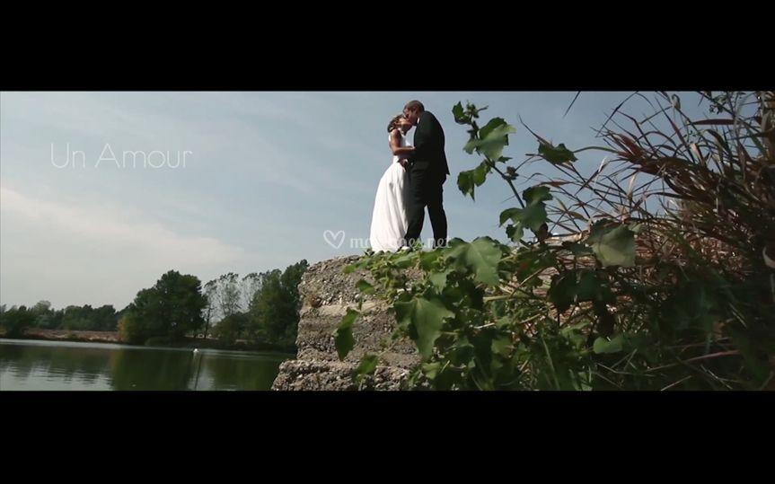 Capture d'écran d'une vidéo