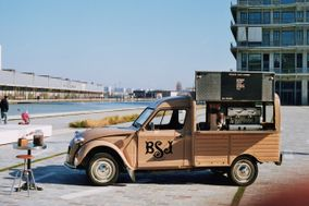 BSJ - Coffee Truck