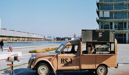 BSJ - Coffee Truck 1