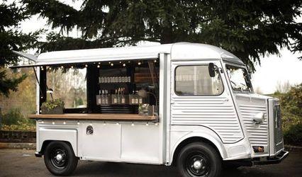 Camion Léon Bar Ambulant