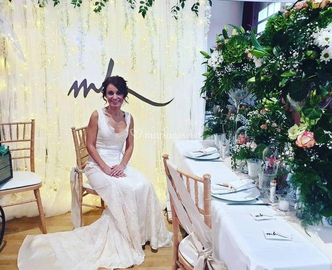 Salon du mariage Nanteuil