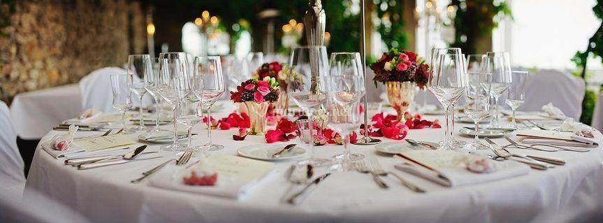 L'or d'un Instant - Wedding Planner