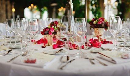 L'or d'un Instant - Wedding Planner 1