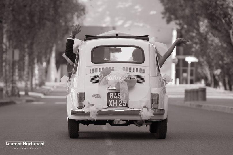 photo mariage territoire de belfort - Photographe Mariage Belfort