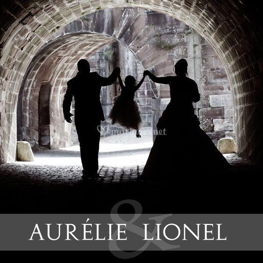 Aurélie et Lionel