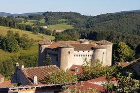 Chateau de Chalmazel