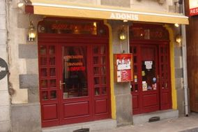 Restaurant Adonis