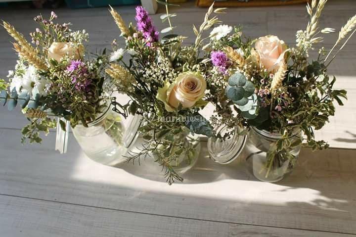 Au Comptoir des Fleurs