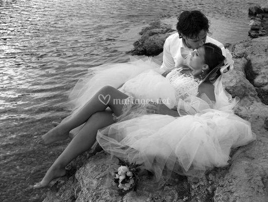 Patrick Llas© noir et blanc
