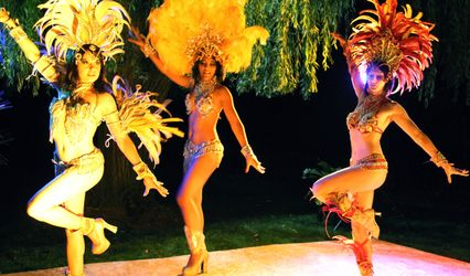 Aquarela Danza 1