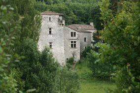 Chateau de Rodie