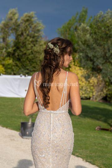 Noella Roussignol - coiffeuse