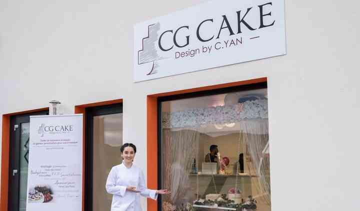 CG Cake