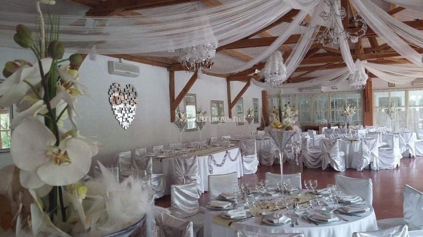La salle des mariages