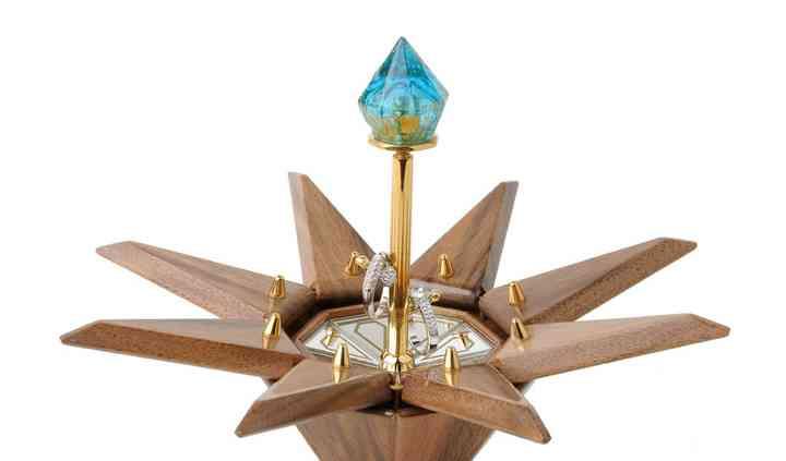 Boite à bijoux Diambox