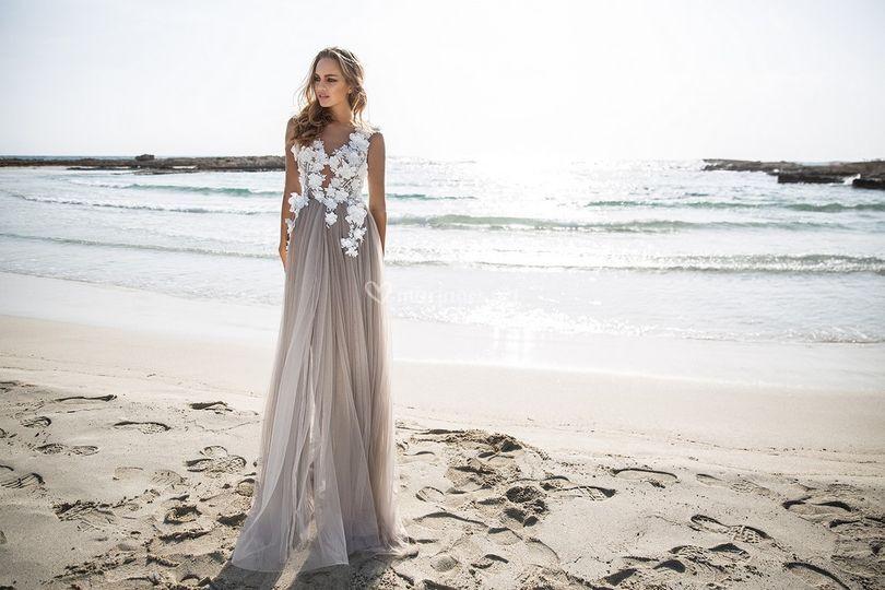 Robe Camellia 2020