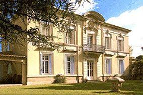 Château du Puits es Pratx