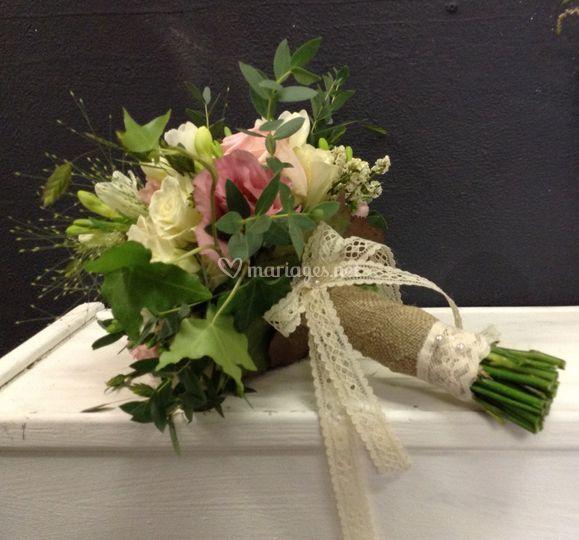 De fleurs en fleurs