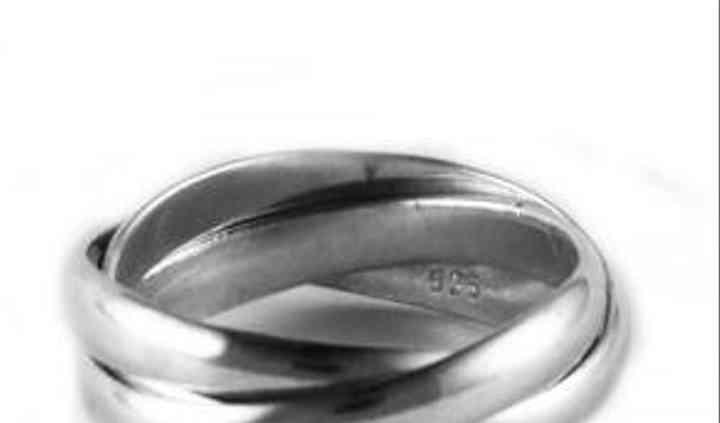 Bague trois anneaux