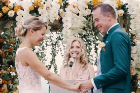 Aria Cérémonie de mariage lyrique