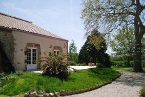 Domaine de la Fontaine de Lautrec