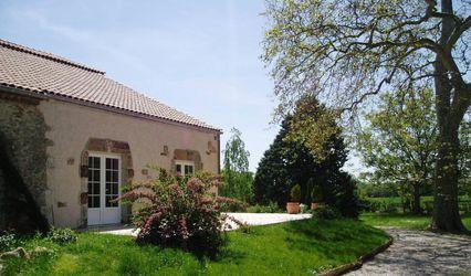 Domaine de la Fontaine de Lautrec 1