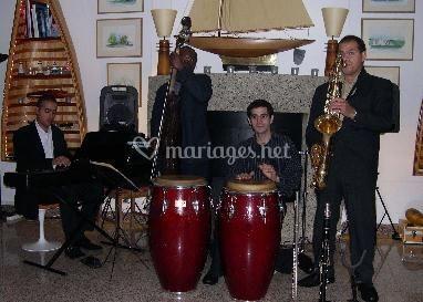 Salsa événementielle pour Mariage