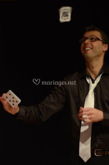 Magic Pedro