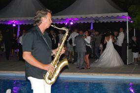 Saxophoniste Colard Philippe