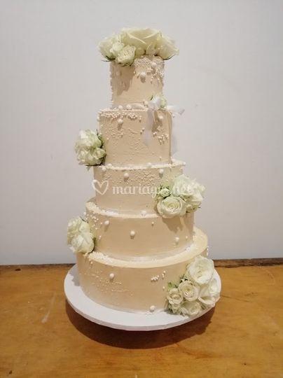 Layer Cake Nude