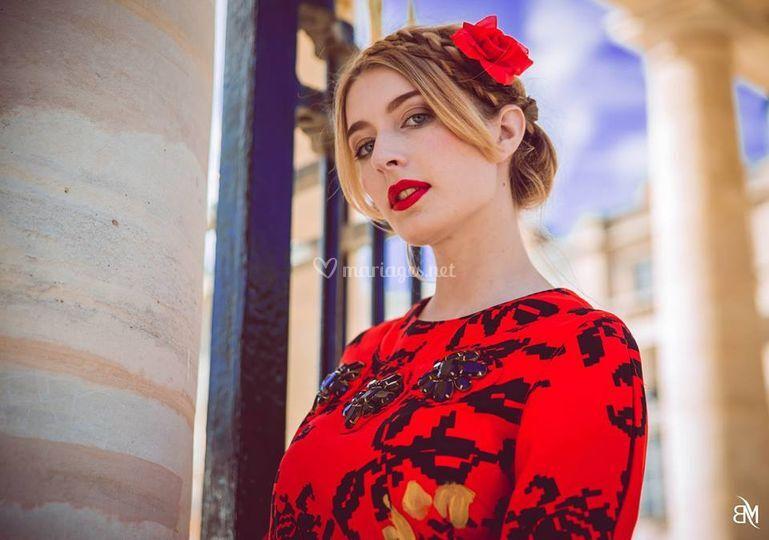 Laura M0rel