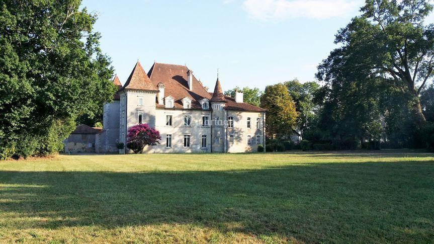 Château de Candale