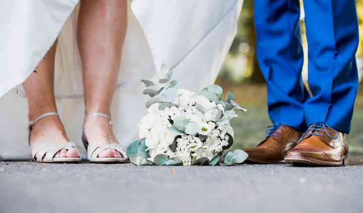 Mariage de M&F