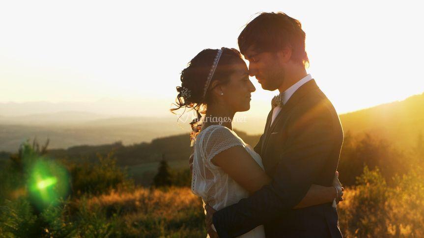 Mariage de S&J
