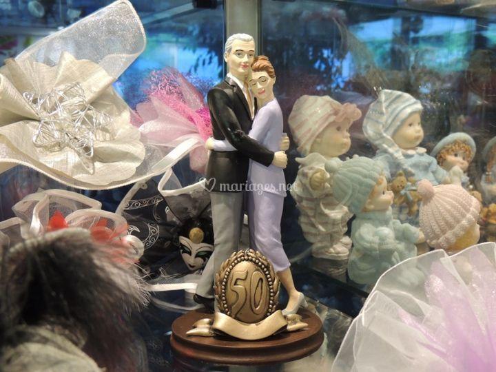 Ballotins dragées noce mariage