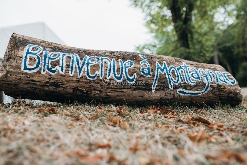 Bienvenue à Montagnac