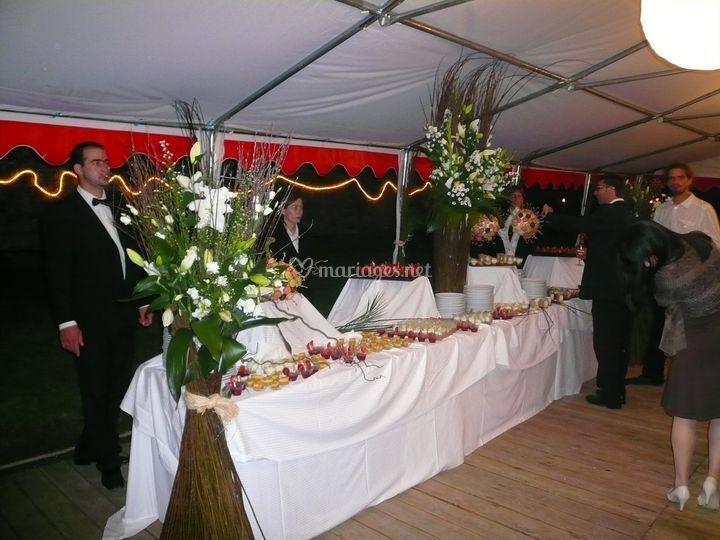 F2R PROD buffet 2