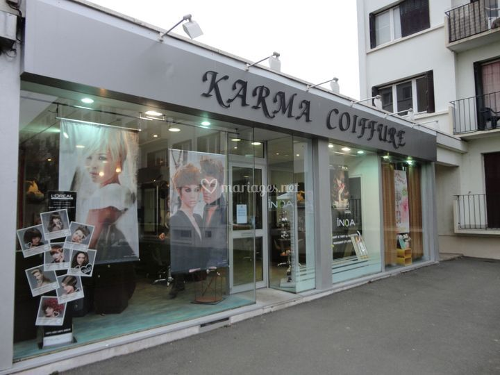 Karma Coiffure