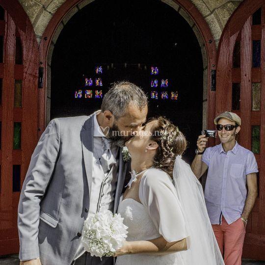 Mariage - Annaïg & Anthony