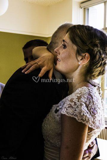 Mariage - Nelly & Stéphane