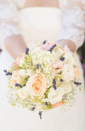 Bouquet de la mariée 2015