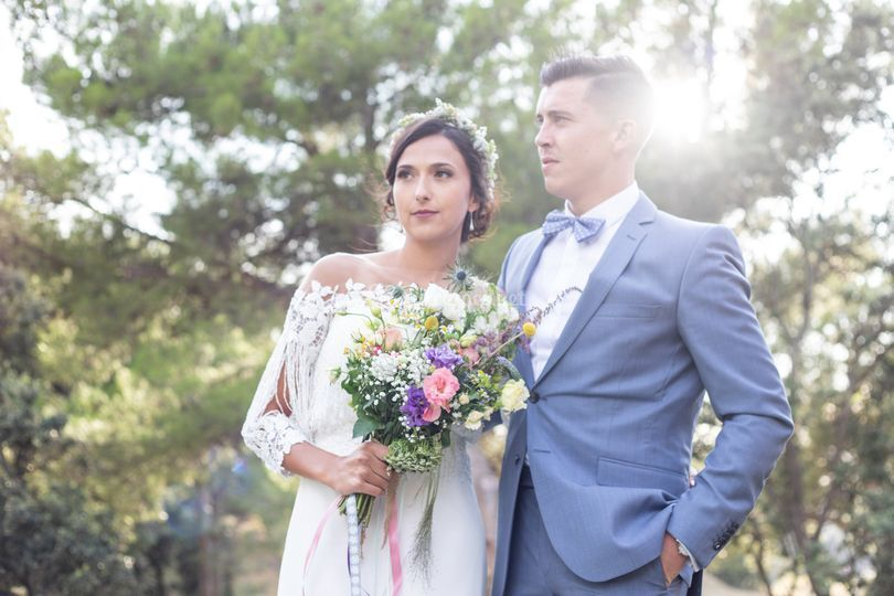 Mariage 2018