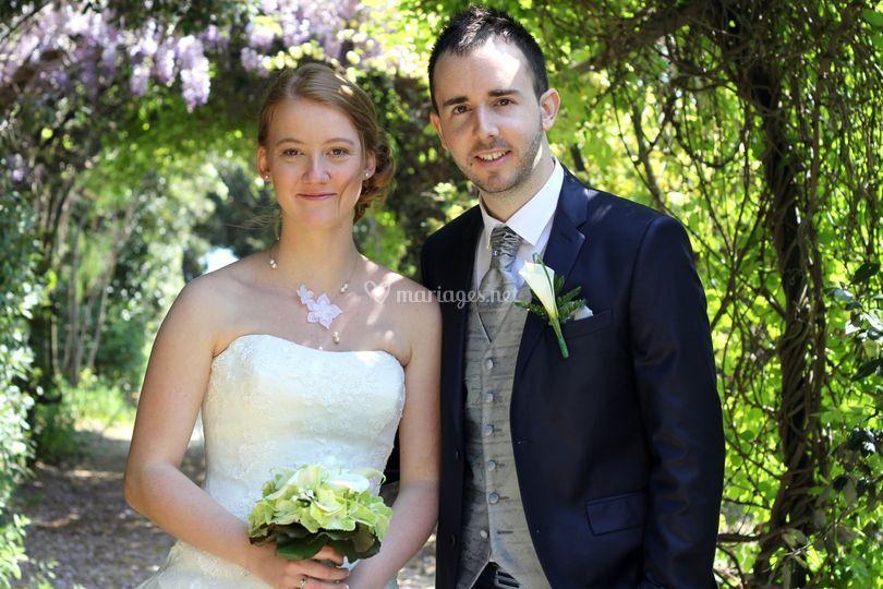 2015 mariés